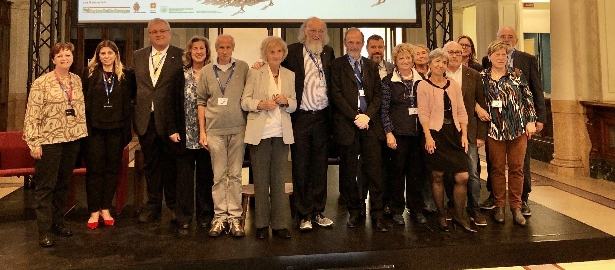 Conferenza di Consenso delle famiglie