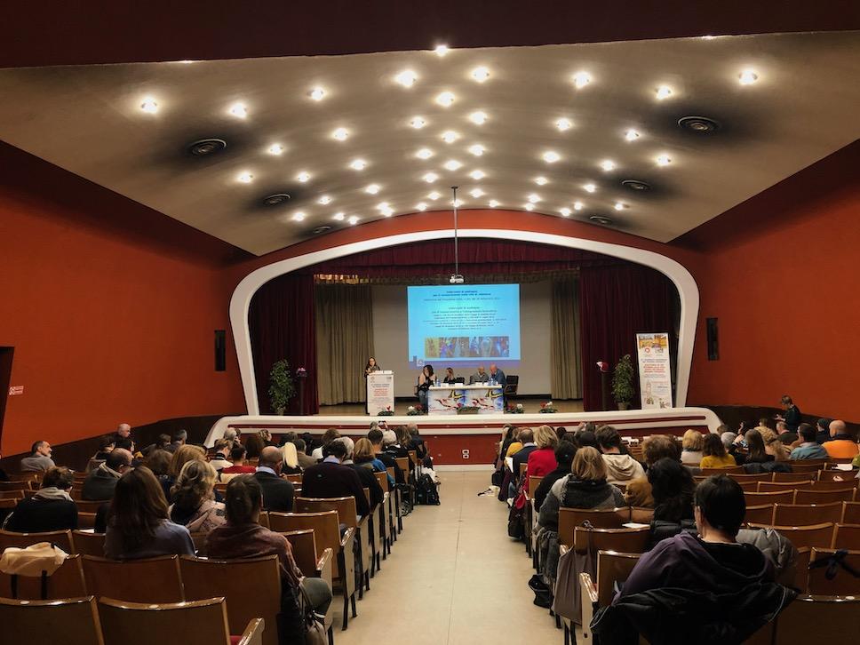Congresso Traumi Cranici Bergao